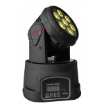 VS- 7x10W RGBW 4 in 1 LED Moving head