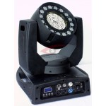 VS- 252 x 0.5W LED Strobe & Wash Moving Head Light