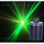 VS-360º Infinite Rotating MINI Laser