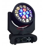 19x12W Super Beam LED Moving Head