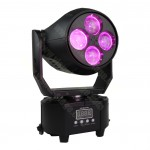 VS-4 x 15W 4 in 1 Mini LED Moving Heads BEAM