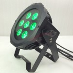 VS-7x10W 6 in 1 Outdoor use led par