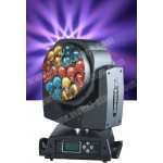 VS- 19x15W 4 in 1 Zoom LED Moving Head Light