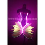 VS-C08 Full Color LED & Fiber Optic Light Costumes