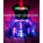 VS-C11 Full Color LED & Fiber Optic Light Costumes