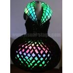 VS-C09 Full Color LED Light Costume