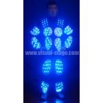 VS-C14 Full Color LED Light Costumes
