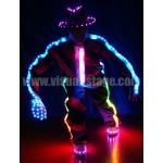 VS-C17 Flashing LED Clothing
