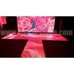 VS- 50x50cm P10 LED Vedio Dance Floor