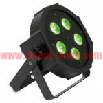 VS- 5X3w/8w Remote LED Par Can