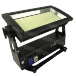 VS-180W White LED Strobe Light