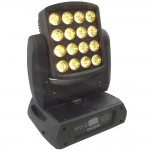 VS-16 x 12W LED Moving Head Beam Light