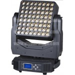 VS-64 x 3W Matrix Amber LED Moving Head Light
