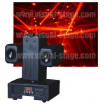 VS-4 x 15W Infinite Mini LED Moving Heads