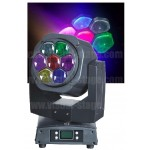 VS-7 x 15W B-eye LED Moving Head Light ZOOM
