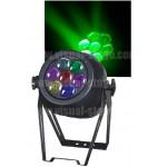 Visual Stage 7 x 15W B-eye LED PAR CAN ZOOM