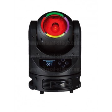 VS-60W LED Moving Head Beam King