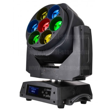 VS-7*60W LED Moving Head Beam King