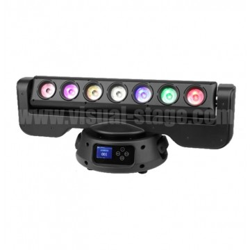VS-7x40W RGBW High Power Bar LED Moving Head Light