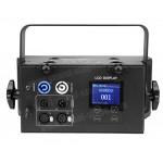 VS-2x60W RGBW LED Matrix Blinder Light