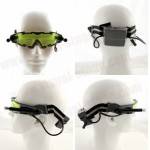 VS-Laser glasses GREEN