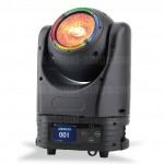 Visual Stage 60W led moving head matrix zoom