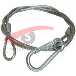 VS-03B Safety Rope